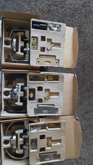Schlage locksets for Sale in San Jose, CA