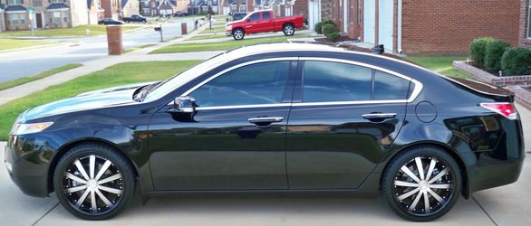 Drives like a new ! Acura TL09 2009!## Immaculate # for Sale in Chicago,  IL