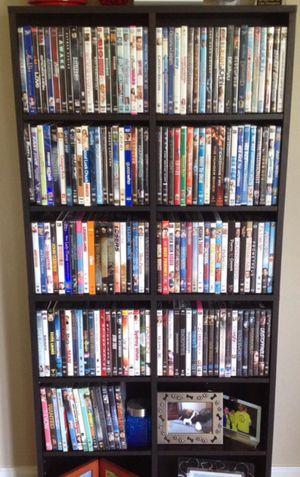 "New!! Media Shelving, Storage Unit,54""x25""Bookcase,Media Storage for Sale in Phoenix, AZ"