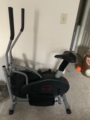 Walmart elliptical for Sale in Dublin, OH