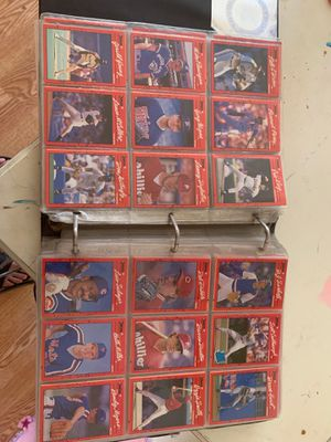 Vintage baseball cards for Sale in Los Angeles, CA