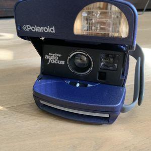 Polaroid One Step Auto Focus Impossible for Sale in Gilbert, AZ