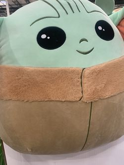 "Baby Yoda 20"" Squishmallows for Sale in Anaheim,  CA"