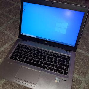 HP EliteBook 840 G3 Intel Core i7 256GB SSD 16GB RAM for Sale in Kenmore, WA