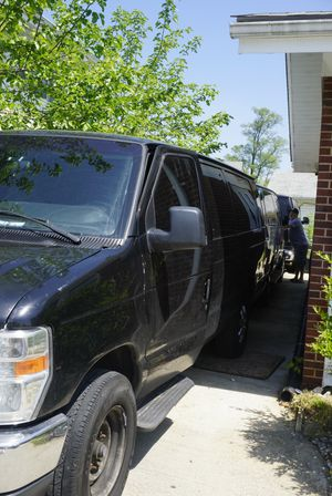 2011 Ford Econoline for Sale in Silver Spring, MD