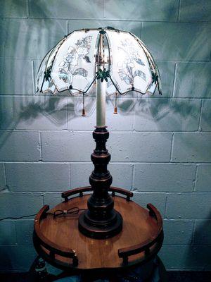 Vintage Stiffel Brass Lamp for Sale in Pleasant Hill, IA