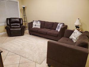Sofa set for Sale in Hesperia, CA