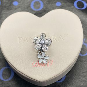 Sparkling Daisy Pandora Charm for Sale in Waukegan, IL