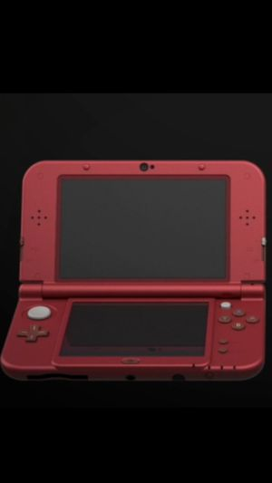 Nintendo 3ds XL new edition NO CHARGER SEE DESCRIPTION for Sale in Orange, CA