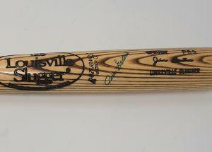 Jim Gantner Game used Bat. for Sale in Racine, WI