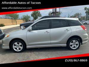 2003 Toyota Matrix for Sale in Tucson, AZ