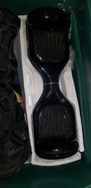 New bluetooth hoverboard for Sale in Fresno, CA