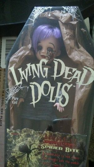 Living dead dolls for Sale in Seattle, WA