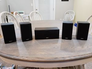 Energy (klipsch) Take 5 classic for Sale in Ridley Park, PA