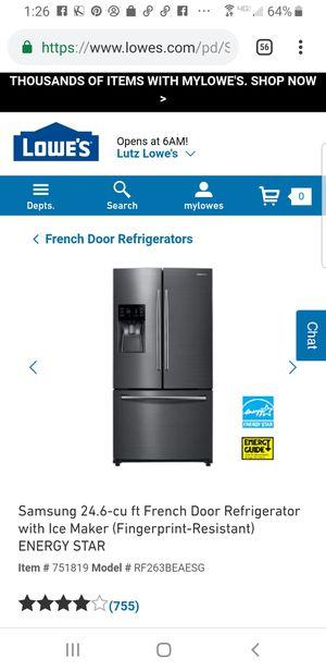 New in box Samsung kitchen suite for Sale in Lutz, FL
