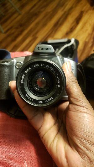 Canon EOS GII for Sale in Tulsa, OK