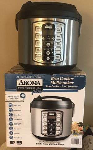 Rice Cooker (NEW) for Sale in Hyattsville, MD