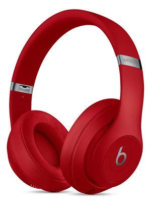 Beats studio wireless 3 for Sale in San Diego, CA