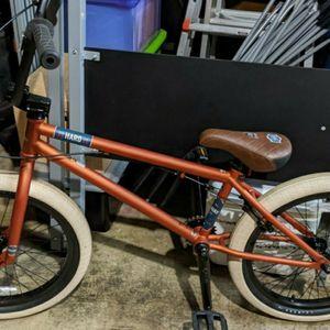 Practically Brand New 2019 Haro Midway BMX Bike for Sale in Kirkland, WA