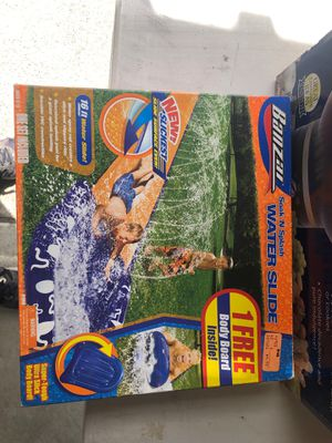 Water Slide for Sale in Union City, CA