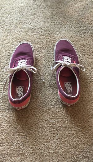 Red vans for Sale in Line Lexington, PA