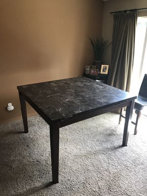 Dining room table for Sale in East Wenatchee, WA
