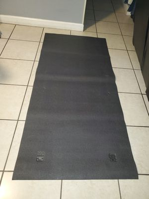 Exercise Mat Equipment for Sale in Hialeah, FL