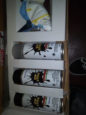 Dip stick coating for Sale in Milwaukie, OR