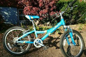 """Trek MT 60 Girl's Kids' 20"""" 6-Speed Mountain Bike for Sale in Boston, MA"""