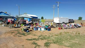 Massive multi-family yard sale for Sale in Moriarty, NM