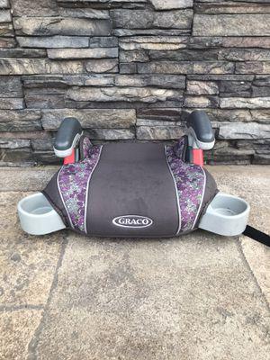 Graco booster seat for Sale in Rialto, CA
