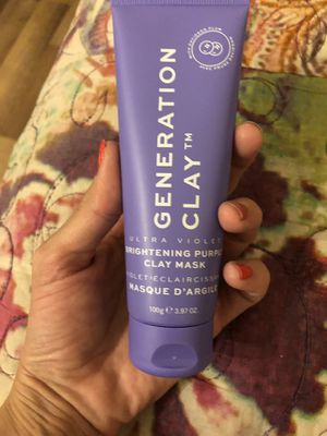 Generation Clay Face Mask for Sale in Tucson, AZ