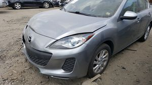 2012 MAZDA 3 PARTS for Sale in Melvindale, MI