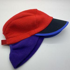 Vintage Patagonia Fleece Cap Duck Bill Hat for Sale in Seattle, WA