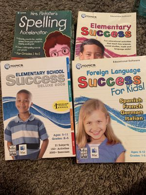 Children's learning software for Sale in Richmond, KY