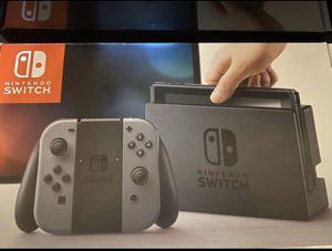 Nintendo Switch for Sale in Visalia, CA