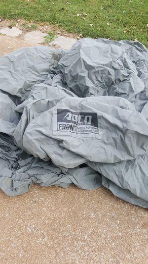 Pop up tarp for 16 ft camper for Sale in Belleville, IL