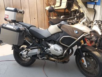 BMW Motorcycle Adventure for Sale in Salinas,  CA