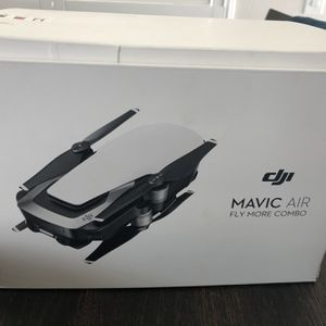 Mavic Air Fly More Combo DJI for Sale in San Diego, CA