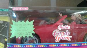 Barbie Candy Glam collectible by Toys R Us for Sale in Stockton, CA