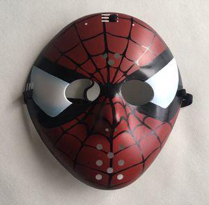"Custom ""Spider Man"" Jason Mask for Sale in Boynton Beach, FL"
