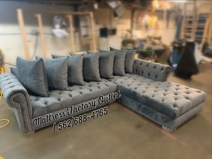 Custom couches made to order this model starts at $1400 for Sale in South Gate, CA