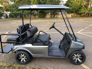 Clubcar ds for Sale in CT, US