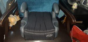 Evenflo booster seat for Sale in Tacoma, WA