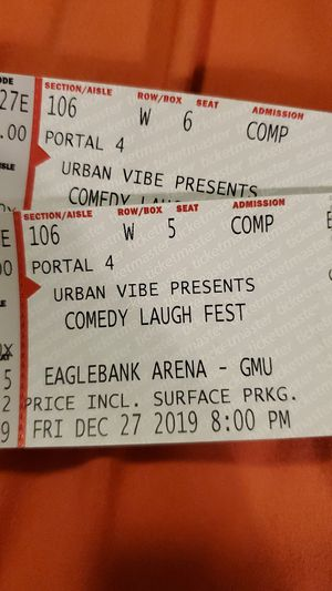 Comedy Laugh Fest for Sale in Waldorf, MD