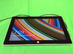 Microsoft Surface 2 RT- 32GB (S3) for Sale in Houston, TX