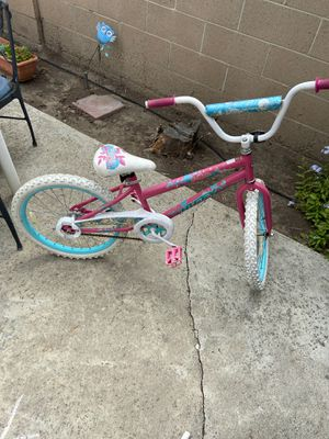 Girls 20in huffy bike for Sale in Anaheim, CA