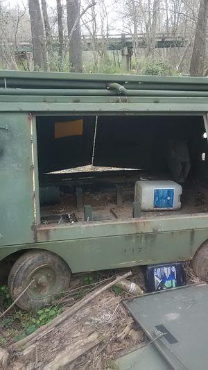 Utility trailer for Sale in McDonough, GA