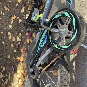 16 Inch Bike In Good Condition for Sale in Sunnyvale, CA