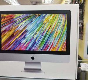 iMac 21.5 inch 1tb QJ N for Sale in Garland, TX